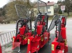 Seilwinde des Typs Krpan 6,5 EH in Nittendorf