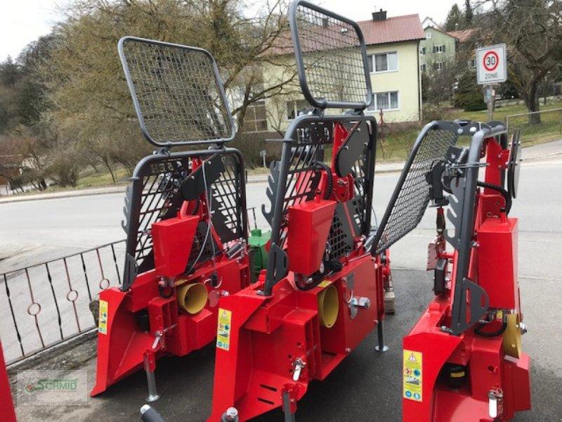 Seilwinde des Typs Krpan 6,5 EH, Neumaschine in Nittendorf (Bild 1)