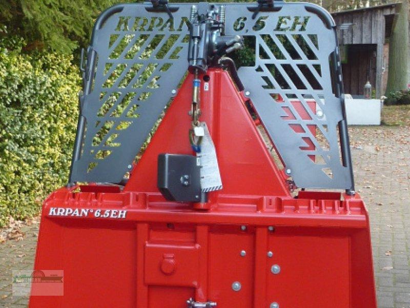 Seilwinde des Typs Krpan 6,5 EH, Neumaschine in Neuenkirchen (Bild 1)