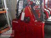 Seilwinde des Typs Krpan 6,5 EH, Neumaschine in Geiersthal