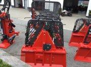 Seilwinde des Typs Krpan 6,5EH Hydr.Seilausstoss/ Funk, Neumaschine in Fürsteneck