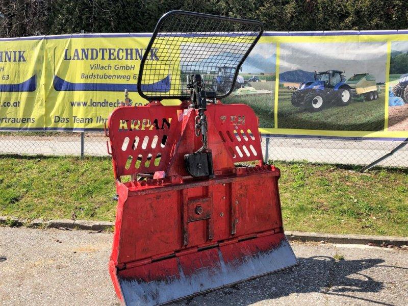 Seilwinde des Typs Krpan 7 EH, Gebrauchtmaschine in Villach (Bild 1)