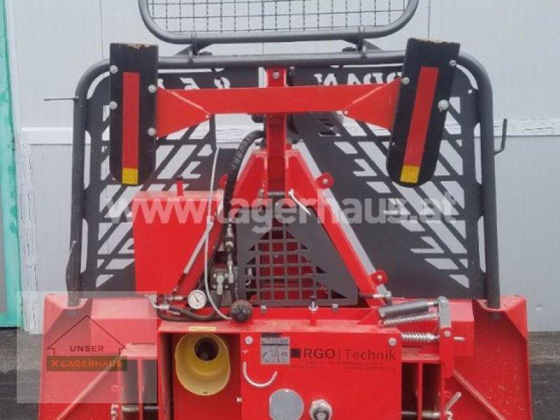 Seilwinde des Typs Krpan 8,5 EH, Gebrauchtmaschine in Lienz (Bild 1)