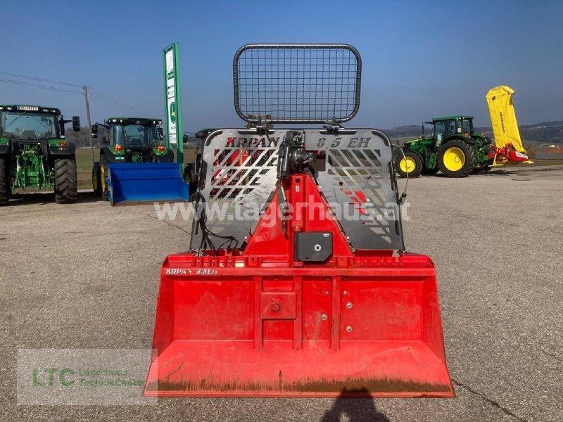 Seilwinde du type Krpan 8,5 EH, Vorführmaschine en Attnang-Puchheim (Photo 1)