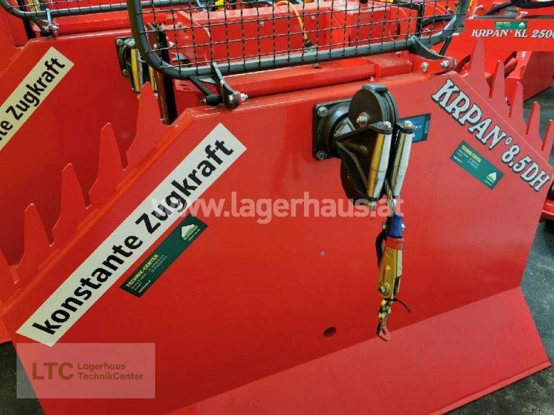 Seilwinde a típus Krpan 8,5DH, 2M FD, Vorführmaschine ekkor: Attnang-Puchheim (Kép 1)