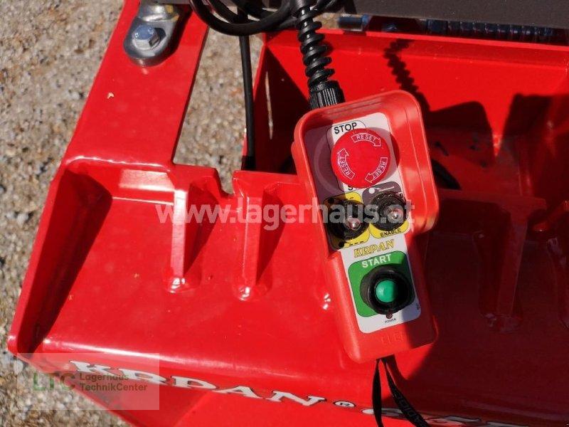 Seilwinde типа Krpan FORSTSEILWINDEN 6,5 EH, Vorführmaschine в Schärding (Фотография 9)