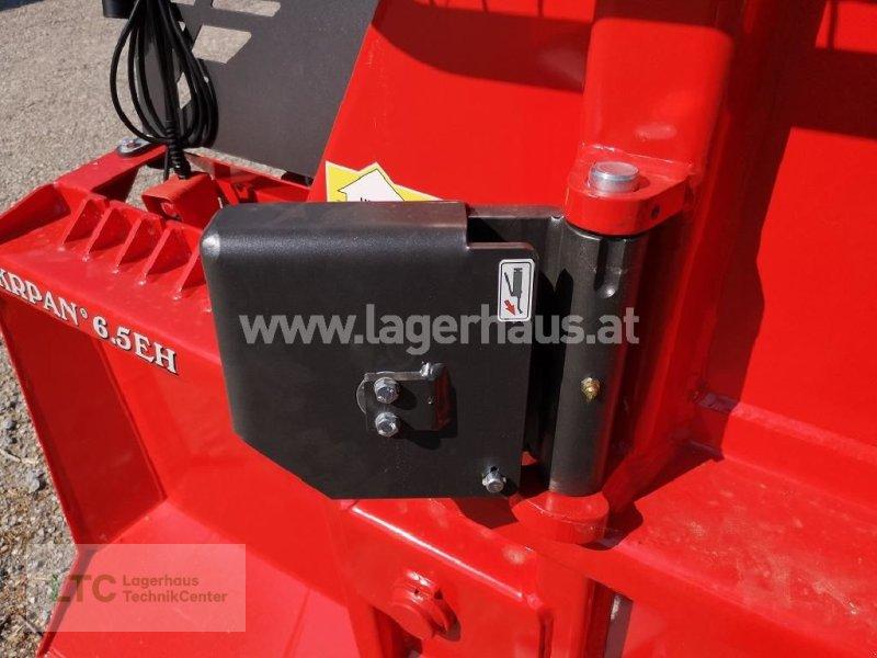 Seilwinde типа Krpan FORSTSEILWINDEN 6,5 EH, Vorführmaschine в Schärding (Фотография 7)