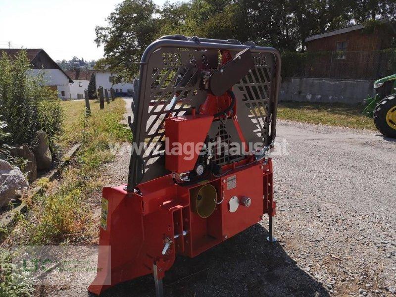 Seilwinde типа Krpan FORSTSEILWINDEN 6,5 EH, Vorführmaschine в Schärding (Фотография 4)