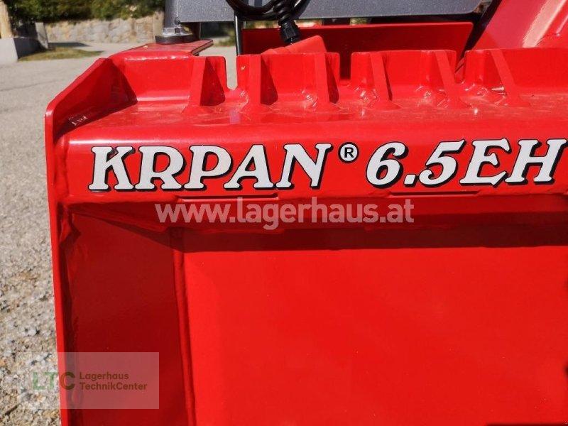 Seilwinde типа Krpan FORSTSEILWINDEN 6,5 EH, Vorführmaschine в Schärding (Фотография 12)