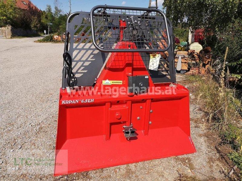 Seilwinde типа Krpan FORSTSEILWINDEN 6,5 EH, Vorführmaschine в Schärding (Фотография 6)