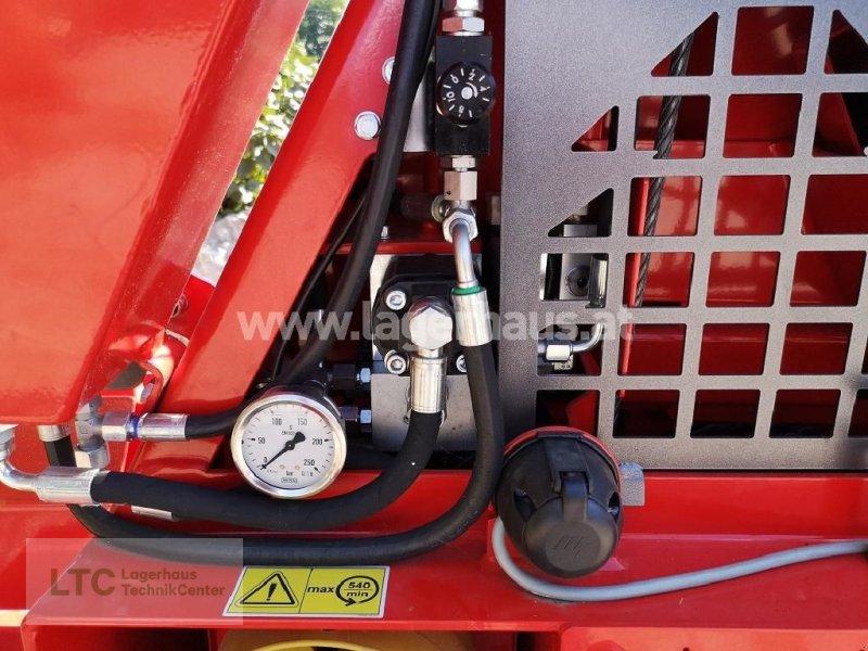 Seilwinde типа Krpan FORSTSEILWINDEN 6,5 EH, Vorführmaschine в Schärding (Фотография 3)