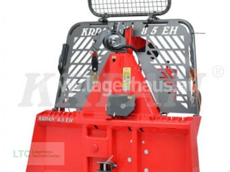 Seilwinde типа Krpan FORSTSEILWINDEN 8,5 EH, Vorführmaschine в Schärding (Фотография 2)