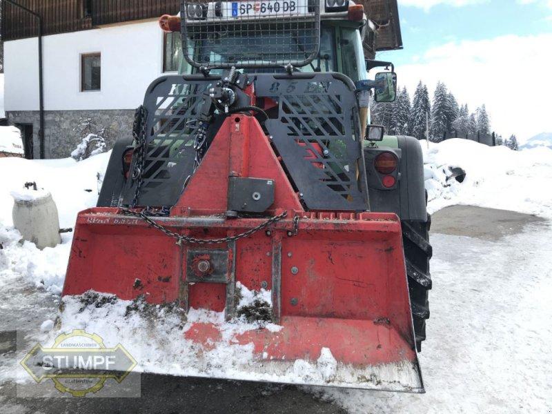 Seilwinde du type Krpan Krpan 8,5 EH - 2, Gebrauchtmaschine en Grafenstein (Photo 1)