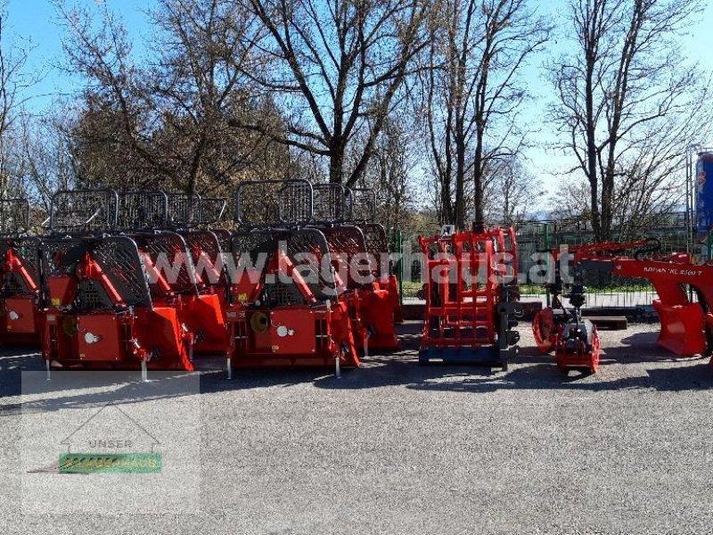 Seilwinde du type Krpan KRPAN, Neumaschine en Aschbach (Photo 1)