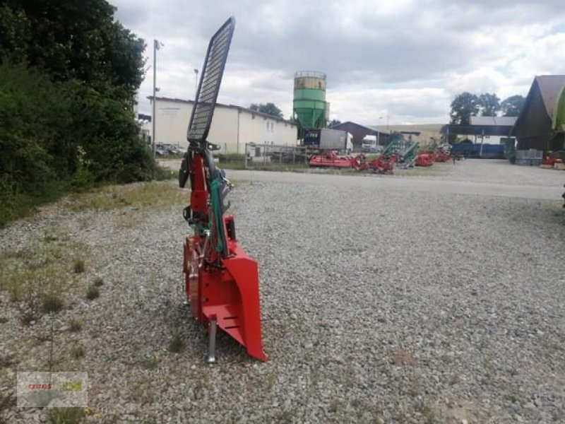 Seilwinde des Typs Krpan SEILWINDE 4,5 E, Neumaschine in Mengkofen (Bild 3)