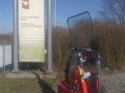 Seilwinde des Typs Krpan SEILWINDE 5,5EH, Neumaschine in Grabenstätt-Erlstätt