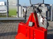 Seilwinde des Typs Krpan SEILWINDE 8,5 EH, Neumaschine in Hutthurm