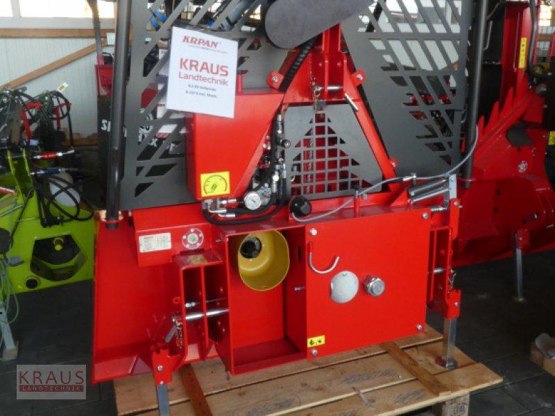 Seilwinde des Typs Krpan Seilwinde 8,5 EH, Neumaschine in Geiersthal (Bild 1)
