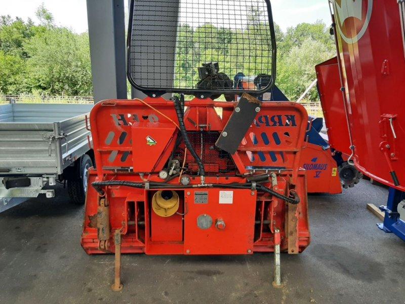 Seilwinde типа Krpan Seilwinde 9EH, Gebrauchtmaschine в Bergheim (Фотография 1)