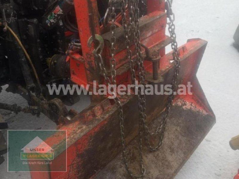 Seilwinde типа Maxwald 4TO, Gebrauchtmaschine в Enns (Фотография 1)