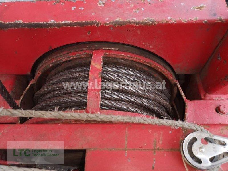 Seilwinde типа Maxwald SEILWINDE 5 TO, Gebrauchtmaschine в Schärding (Фотография 4)
