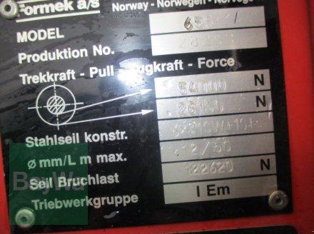 Seilwinde des Typs Norse 655, Gebrauchtmaschine in Schönau b.Tuntenhausen (Bild 5)