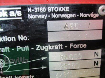 Seilwinde des Typs Norse 655, Gebrauchtmaschine in Schönau b.Tuntenhausen (Bild 6)