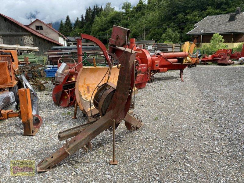 Seilwinde des Typs Norse Normet 5, Gebrauchtmaschine in Kötschach (Bild 1)