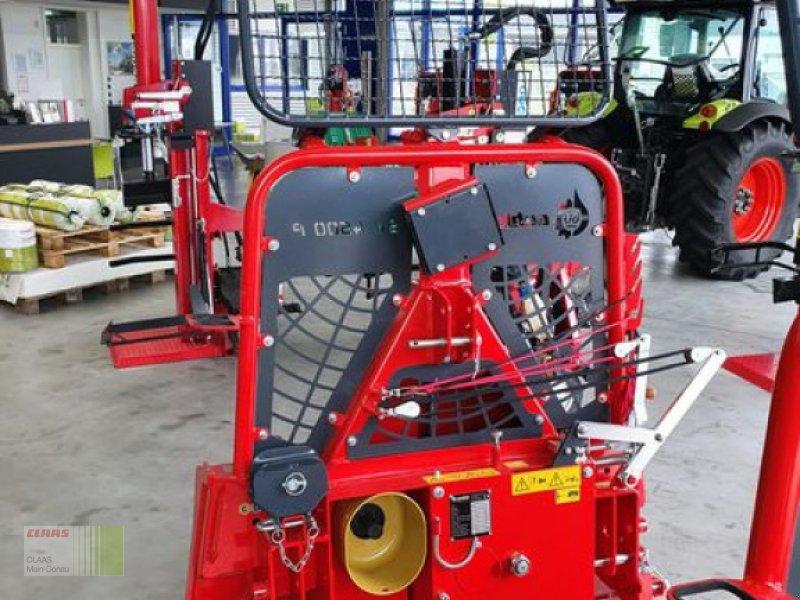 Seilwinde des Typs Oehler OL SW 4500 PREMIUM, Neumaschine in Asbach-Bäumenheim (Bild 1)