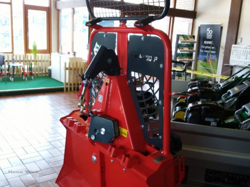Seilwinde des Typs Oehler OL SW 4500 Premium, Neumaschine in Schwabmünchen (Bild 1)