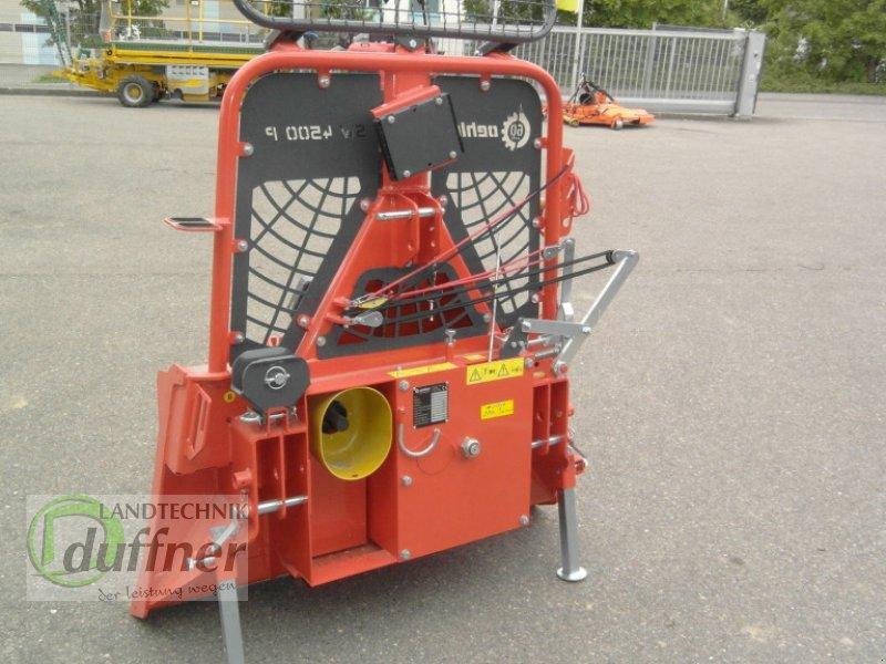 Seilwinde des Typs Oehler OL SW 4500, Neumaschine in Oberteuringen (Bild 1)
