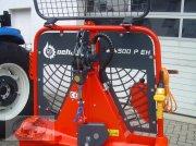 """Seilwinde des Typs Oehler OL/SW 4500P EH+SA """"NEU"""" inkl.Terra-Funk S1 und Seilausstoß, mit viel Zubehör! Frachtfrei!, Neumaschine in Tschirn"""