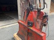 Seilwinde typu Oehler OL SW 5000, Gebrauchtmaschine w Birgland
