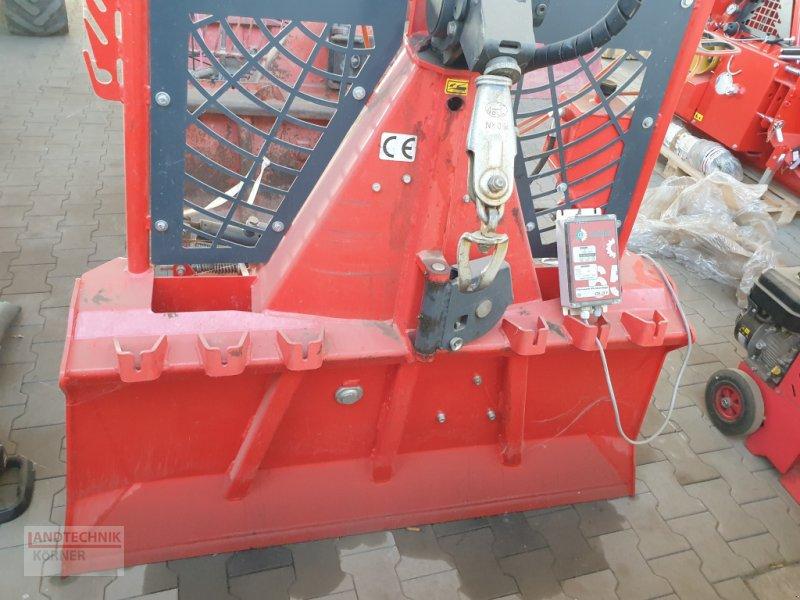 Seilwinde des Typs Oehler OL SW 5500 EH Funk, Gebrauchtmaschine in Kirkel-Altstadt (Bild 1)