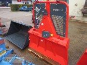 Seilwinde typu Oehler OL SW 5500 P 5,5 Tonnen *NEU* inkl. Chokerkette & Gelenkwelle Forstseilwinde mechanische, Neumaschine v Feuchtwangen