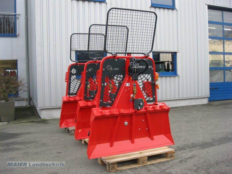 Seilwinde типа Oehler OL SW 5500 PEH SA, Neumaschine в Dieterskirchen (Фотография 1)