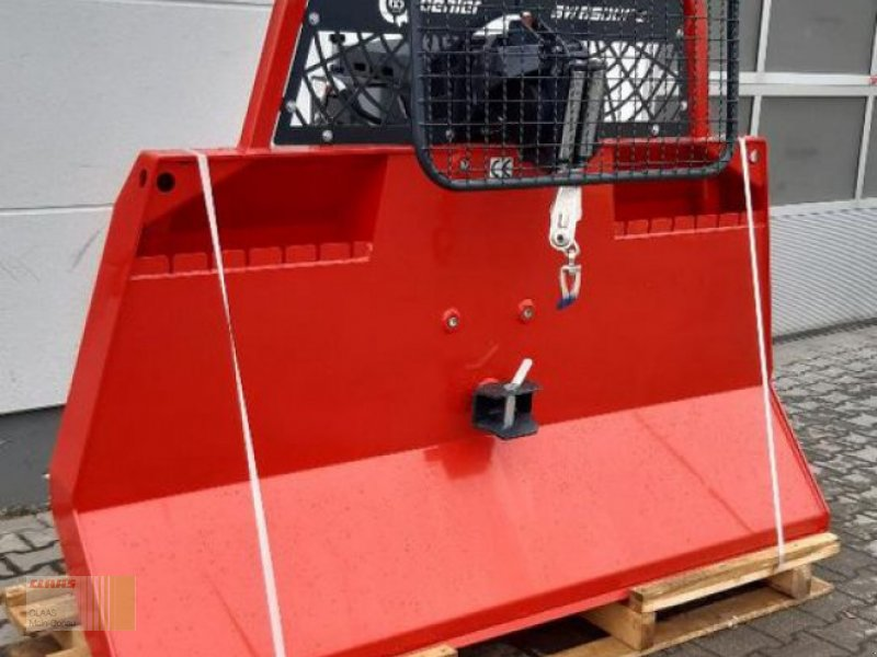 Seilwinde des Typs Oehler OL SW 6500 P GT, Neumaschine in Schlüsselfeld (Bild 1)