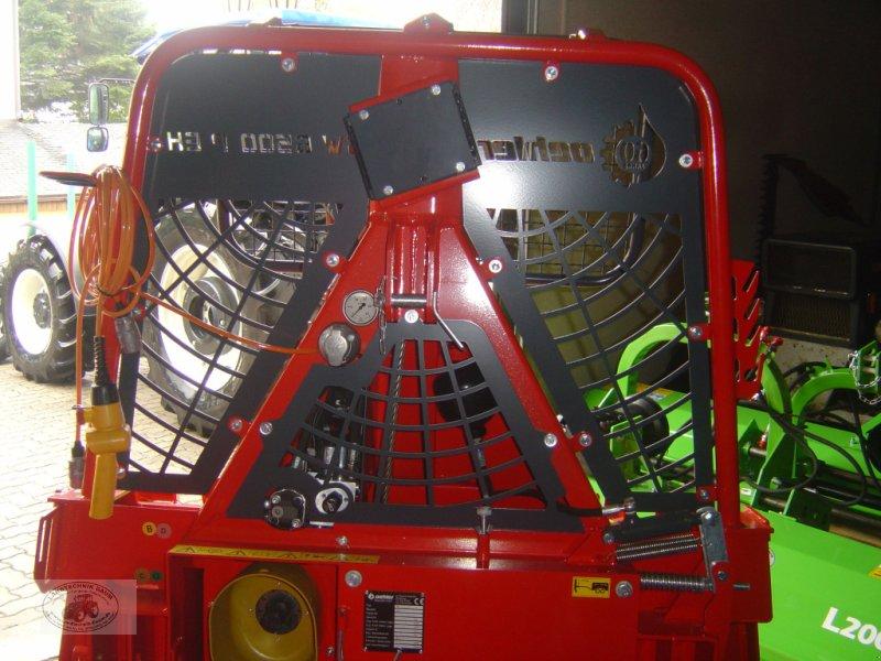 Seilwinde типа Oehler OL/SW 6500P EH+SA Premium (Rückeschild 1,62m) Terra-Funk-S1 und Seilausstoß, mit viel Zubehör! *NEU* Frachtfrei!, Neumaschine в Tschirn (Фотография 1)