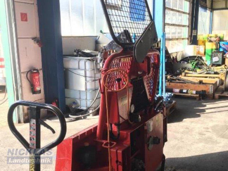 Seilwinde типа Oehler OL/SW5500EH, Gebrauchtmaschine в Schirradorf (Фотография 3)