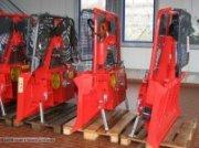 Seilwinde des Typs Oehler SW 5500 P, Neumaschine in Dieterskirchen