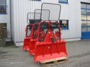 Seilwinde типа Oehler SW 5500 PEH, Neumaschine в Dieterskirchen