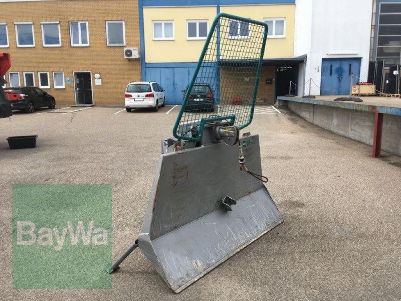 Seilwinde des Typs Pfanzelt 647 Profi Eco, Gebrauchtmaschine in Obertraubling (Bild 6)