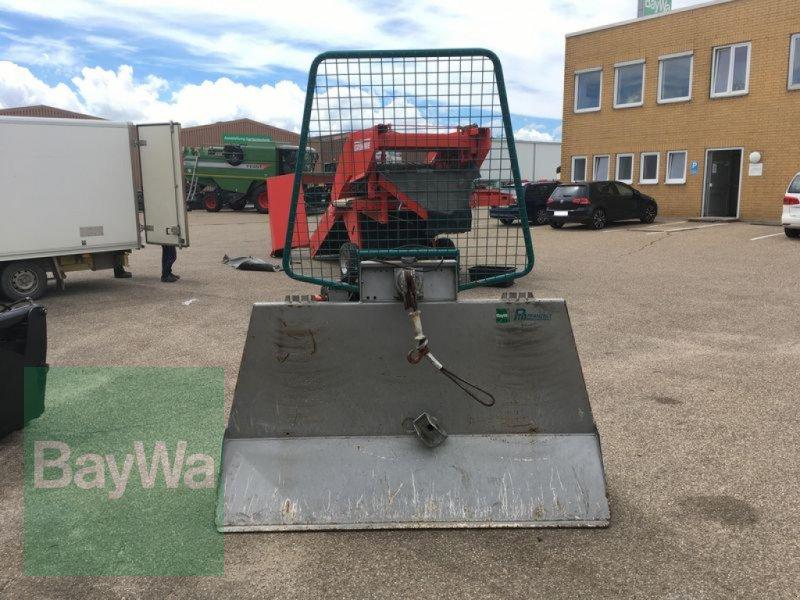 Seilwinde des Typs Pfanzelt 647 Profi Eco, Gebrauchtmaschine in Obertraubling (Bild 5)