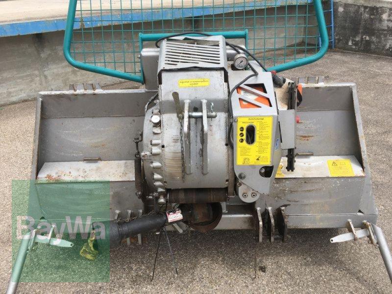 Seilwinde des Typs Pfanzelt 647 Profi Eco, Gebrauchtmaschine in Obertraubling (Bild 8)