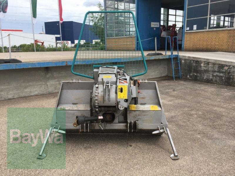 Seilwinde des Typs Pfanzelt 647 Profi Eco, Gebrauchtmaschine in Obertraubling (Bild 1)