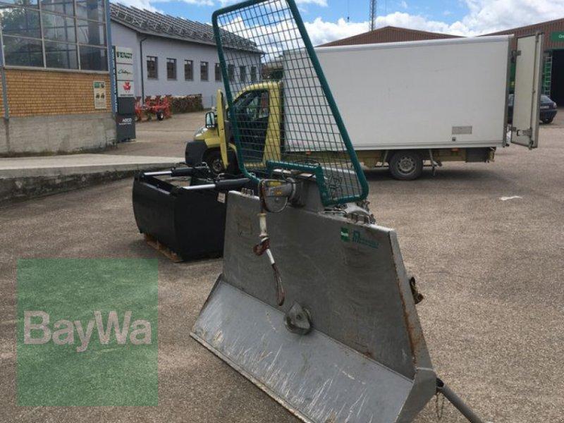 Seilwinde des Typs Pfanzelt 647 Profi Eco, Gebrauchtmaschine in Obertraubling (Bild 3)