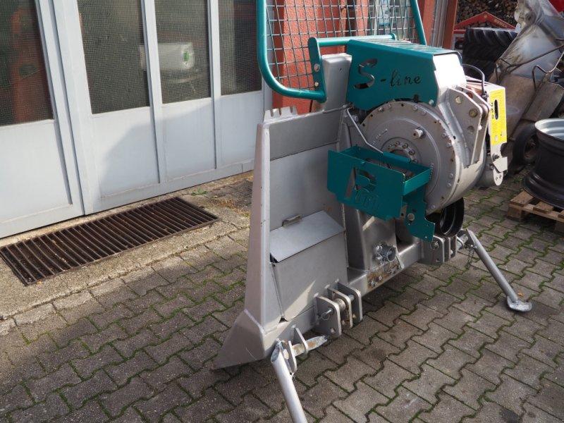 Seilwinde des Typs Pfanzelt 9155 S-Line, Gebrauchtmaschine in Bad Griesbach (Bild 1)