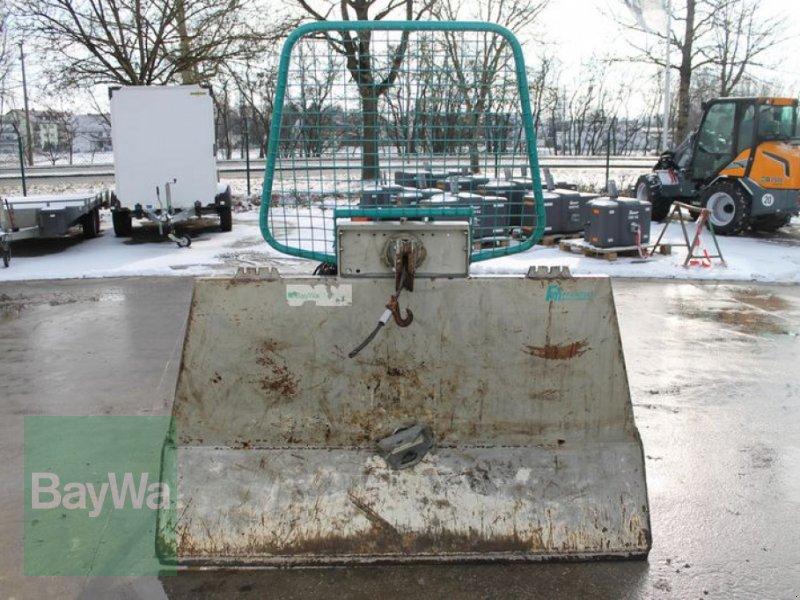 Seilwinde des Typs Pfanzelt 9155, Gebrauchtmaschine in Straubing (Bild 5)