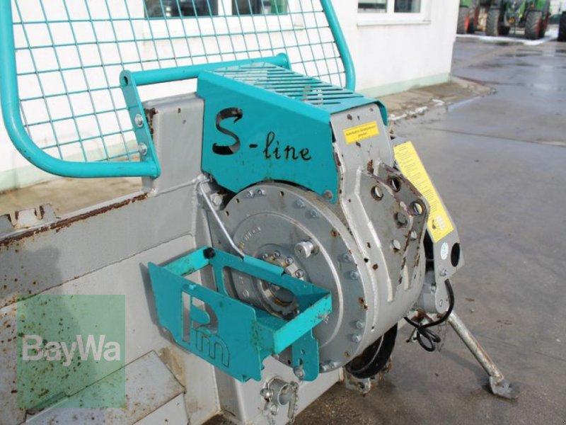 Seilwinde des Typs Pfanzelt 9155, Gebrauchtmaschine in Straubing (Bild 3)