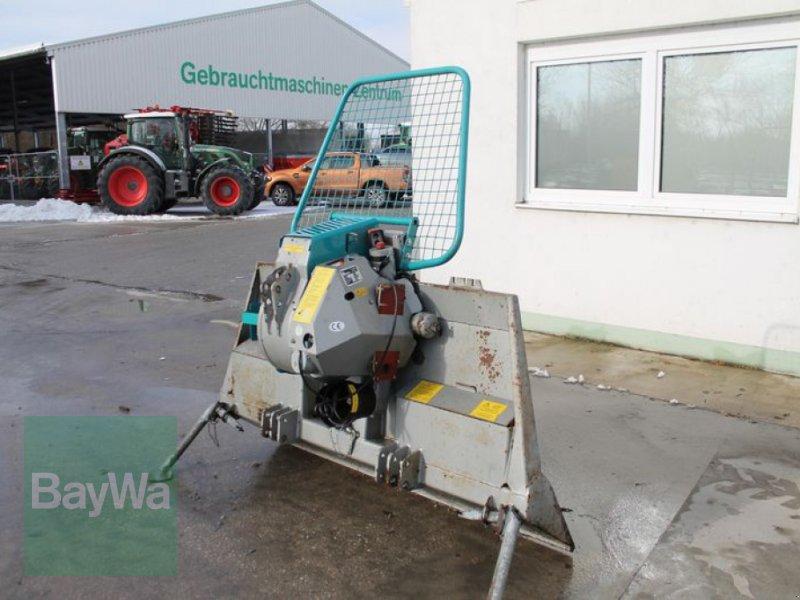 Seilwinde des Typs Pfanzelt 9155, Gebrauchtmaschine in Straubing (Bild 4)